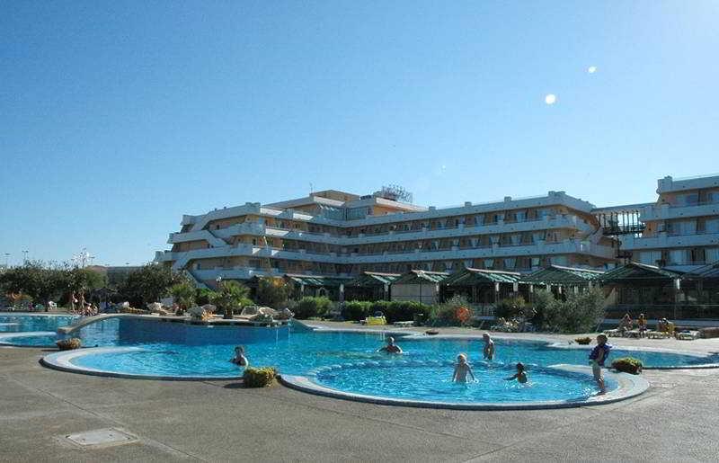 Allsun Hotel Mariant Park S Illot