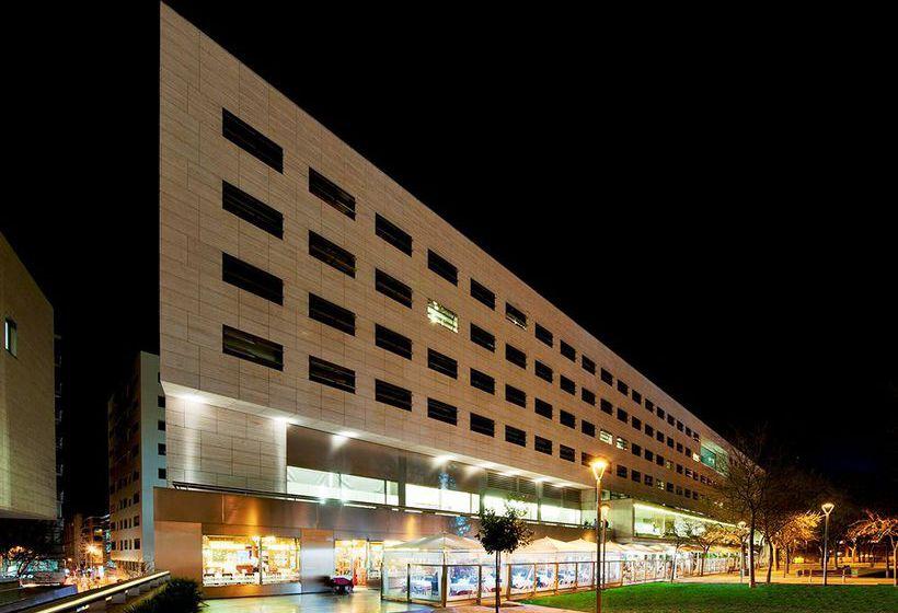 Hotel nh constanza em barcelona desde 44 destinia for Hoteis em barcelona
