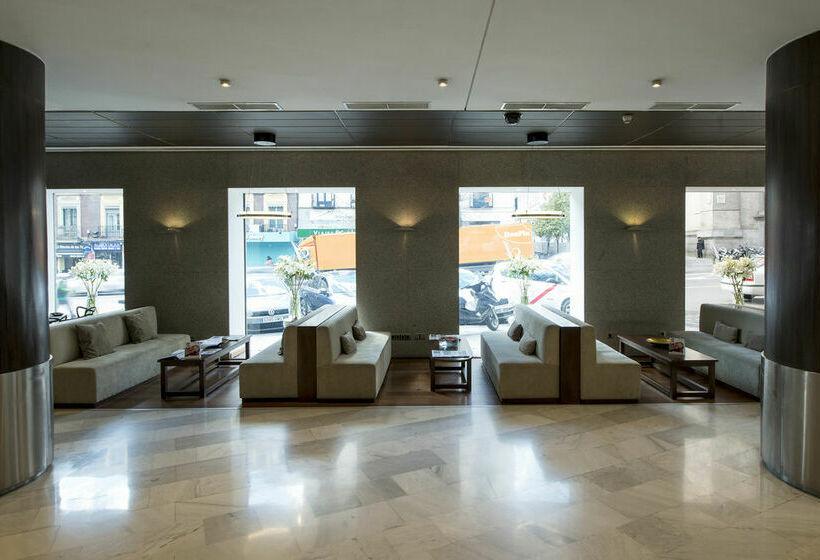 Hotel Paseo del Arte Madrid