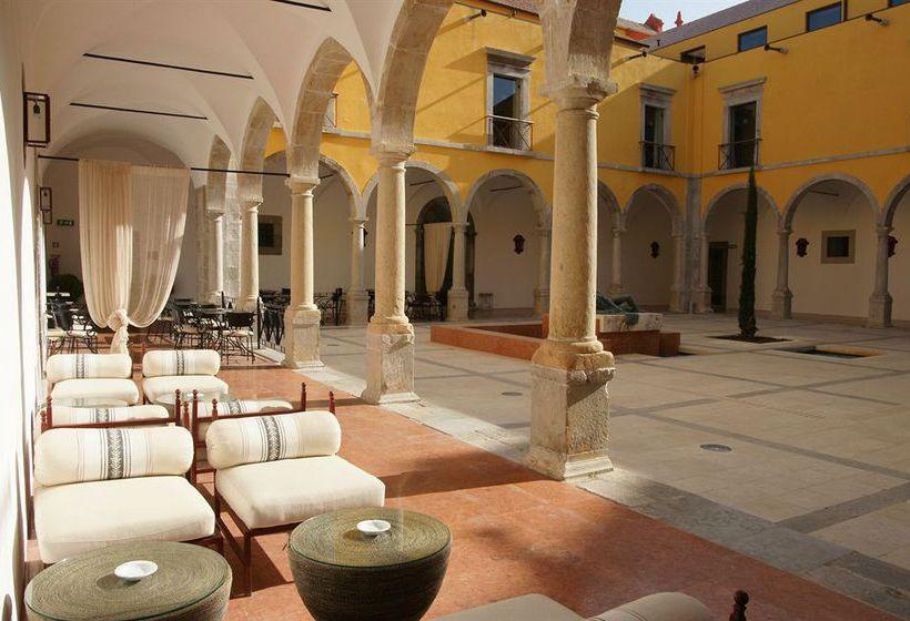 فندق Pousada de Tavira, Convento da Graça تاويرا