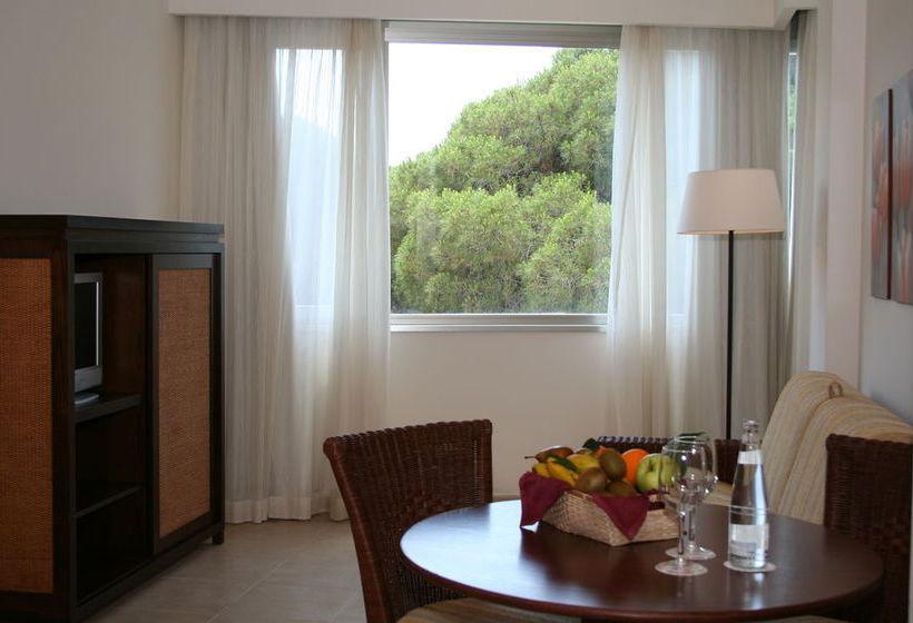 Room Aparthotel AirBeach Islantilla