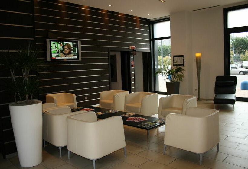 Common areas IH Hotels Milano Gioia