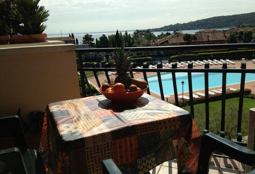 Le Terrazze Sul Lago, Padenghe sul Garda: die besten Angebote mit ...