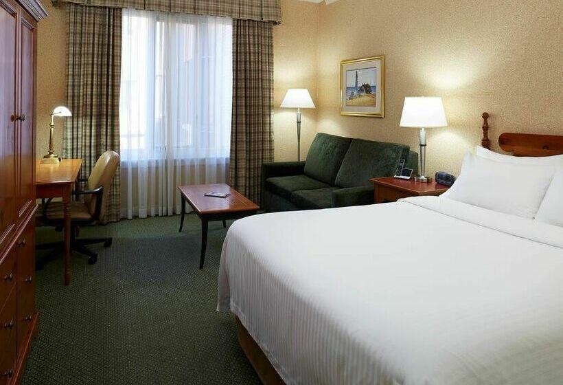 Hôtel Delta Barrington Halifax