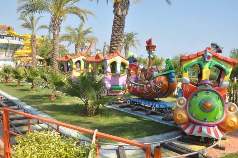 Long Beach Resort Hotel Spa Alanya