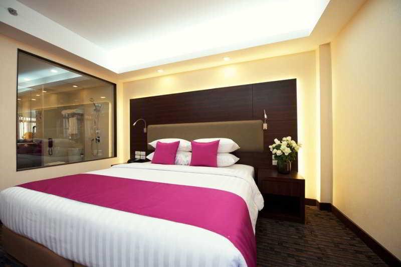 Hotel White Orchid Bangkok