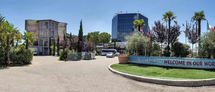 Hôtel Antares Villafranca di Verona