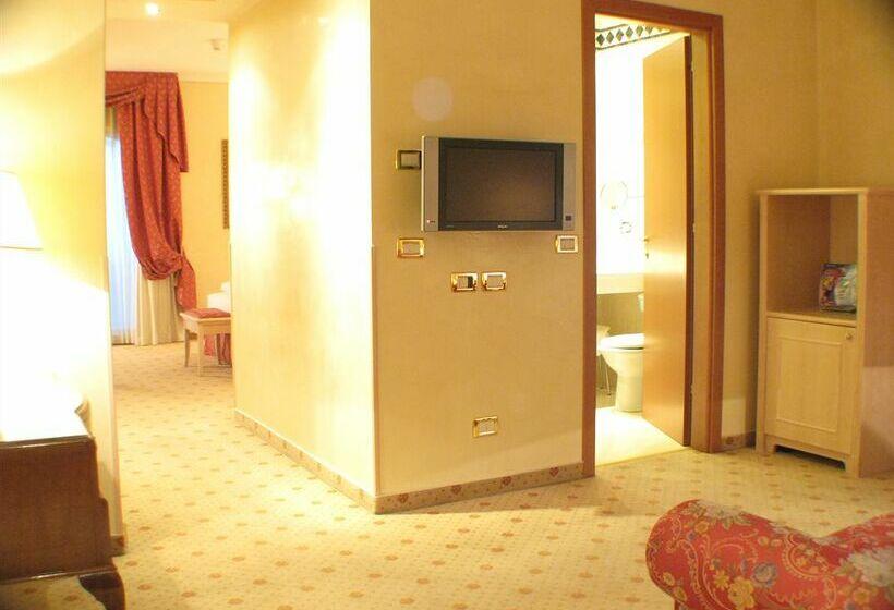 ホテル De Londres リミニ