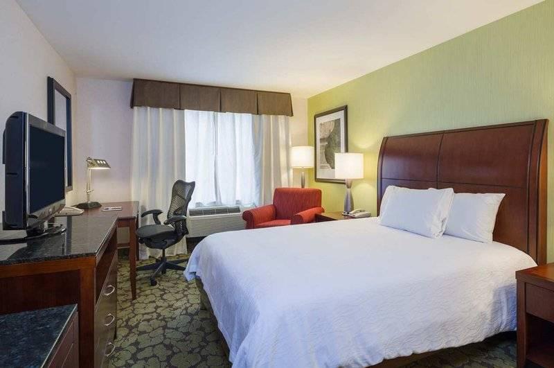 Hotel Hilton Garden Inn Queens JFK Airport Jamaica - Long Island