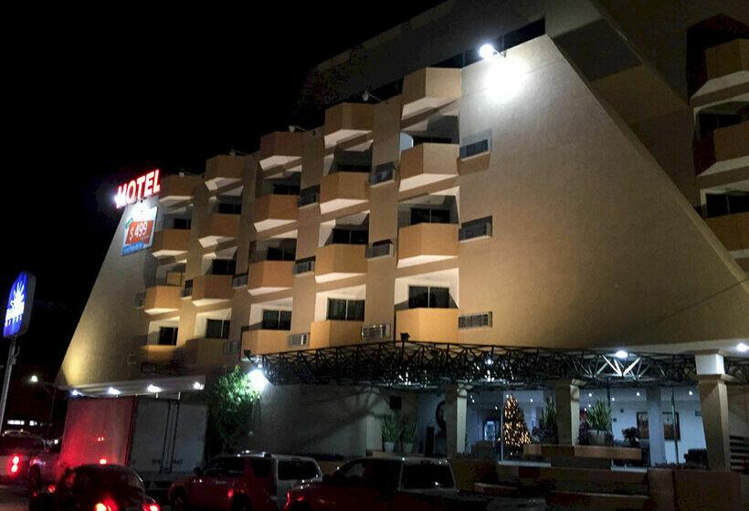 Hotel Plaza Del Sol En Hermosillo Destinia