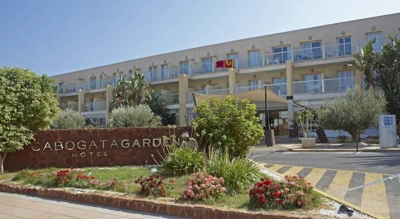 Esterno Cabogata Garden Hotel & Spa El Toyo