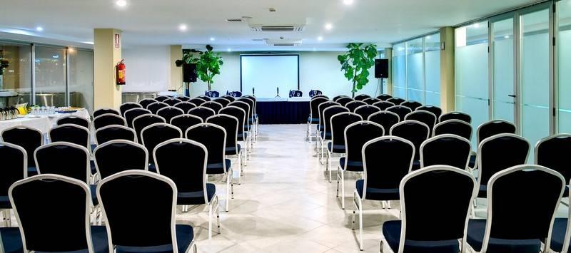 Sale riunioni Cabogata Garden Hotel & Spa El Toyo