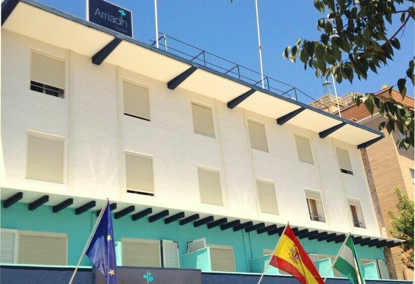 Arriadh Hostel Córdoba