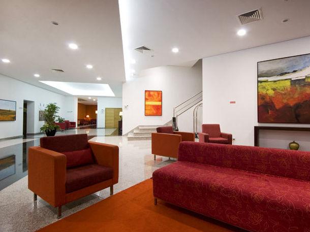 فندق Beja Parque بيخا