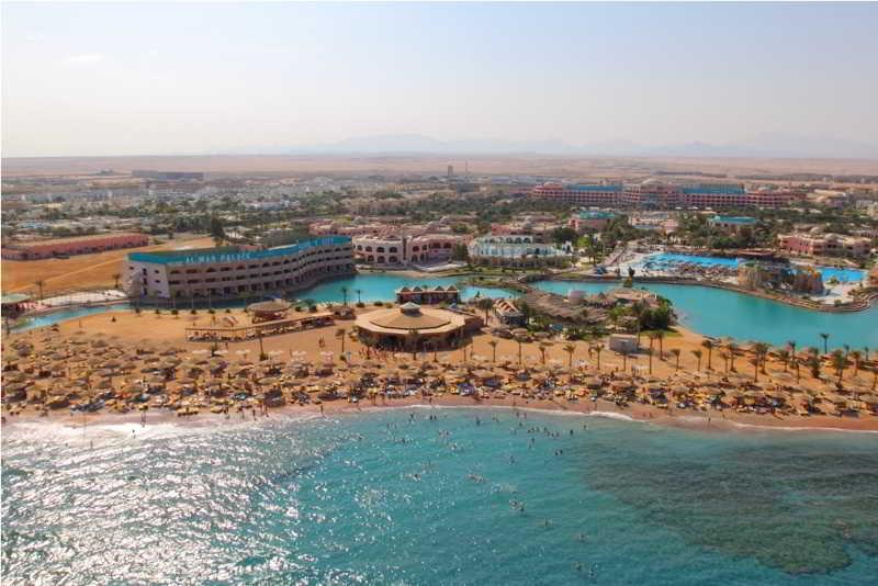 Hotel Club Golden 5 Hurghada