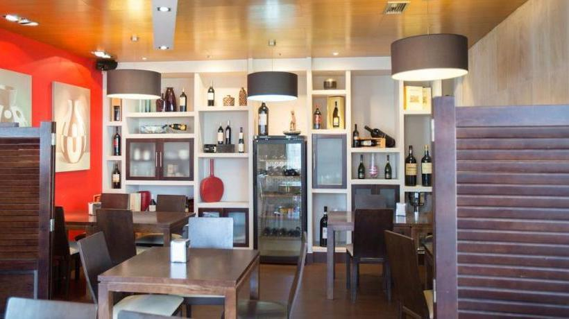 Restaurante Hotel Dabarca Ponte Vedra