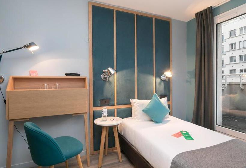 Hotel Quality Suites Bercy Bibliotheque Paris