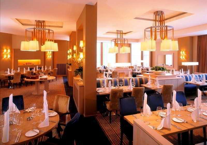 Hotel Ramada Plaza Antwerp Amberes