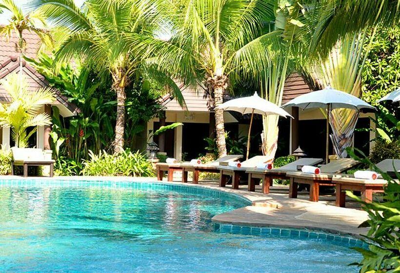 Laluna Hotel Resort Chiang Rai