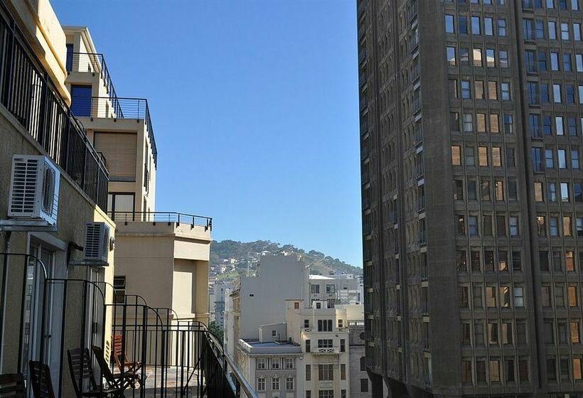 Hotel Cape Diamond Kapstadt