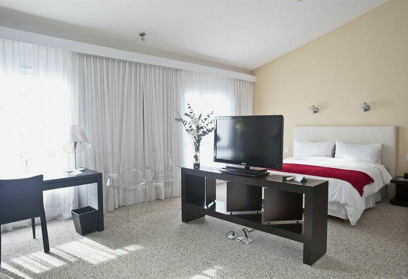 Awa Boutique Design Hotel Punta del Este