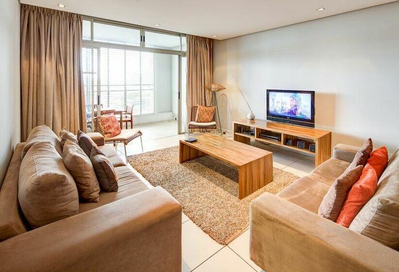 Hotel Harbouredge Kapstadt