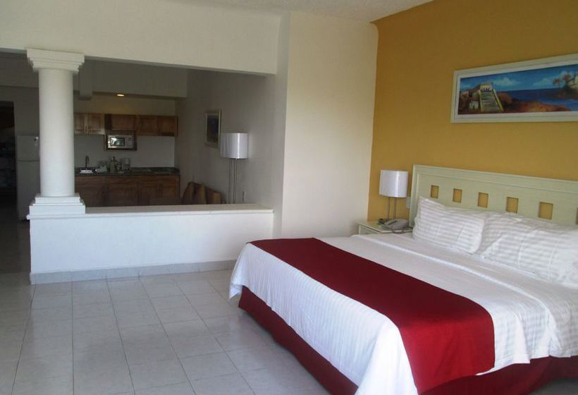 Hôtel Holiday Inn Cancun Arenas
