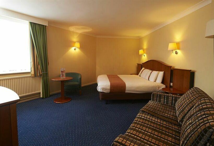 Hotel Holiday Inn London Elstree Borehamwood