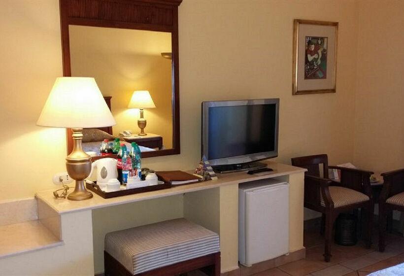 Hotel Sol y Mar Solaya Resort Marsa Alam