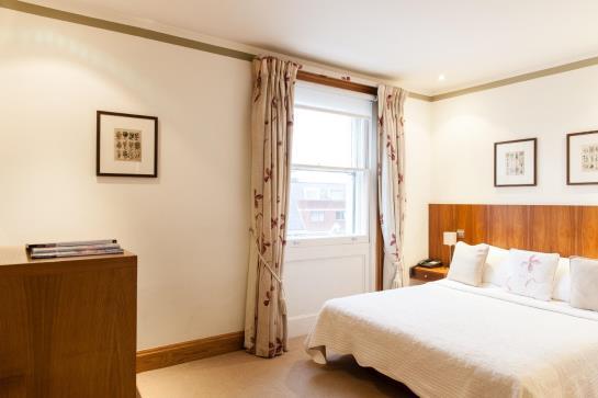 Hôtel The Rockwell Londres