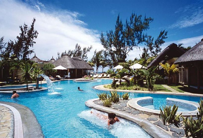 Indian Resort Spa Apavou Hotels Le Morne The Best Offers With
