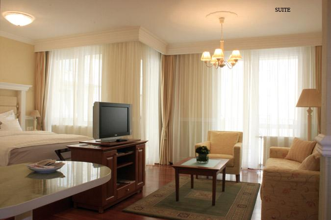 Queens Court Hotel And Residence Budapest Tripadvisor