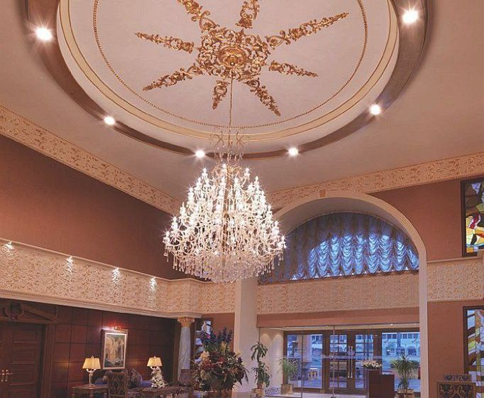 Radisson Blu Royal Suite Hotel, Jeddah Dschidda