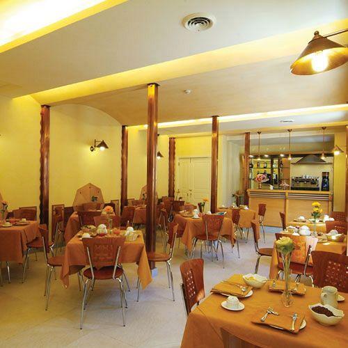 Hotel Eden Naples