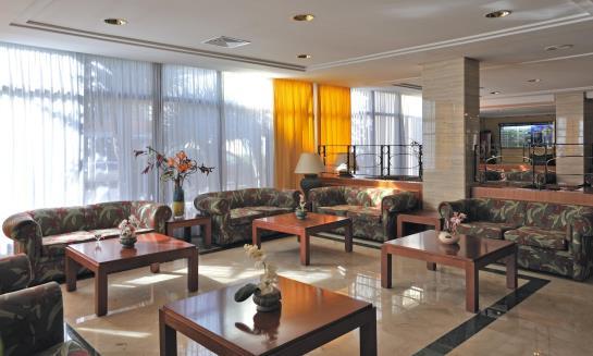 Hotel Globales Pionero Santa Ponca