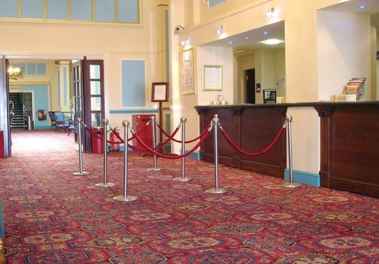 Grand Metropole Hotel Blackpool Phone Number