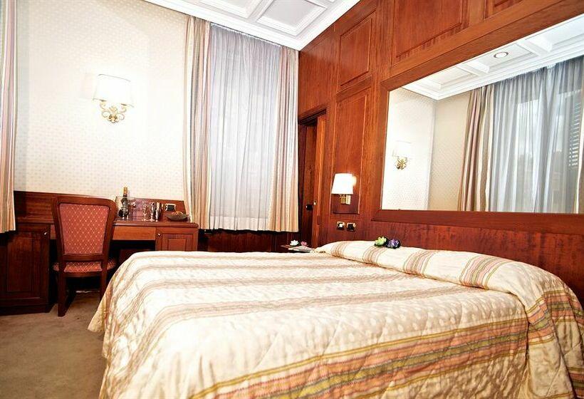 Dock Suites Hotel Rome