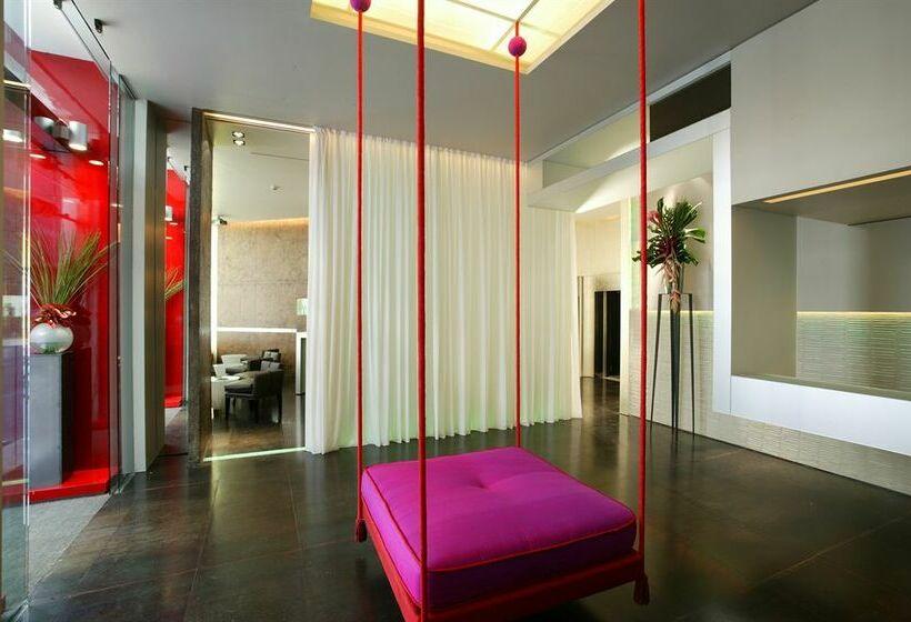 Hotel the gray a milano a partire da 104 destinia for Grey hotel milano