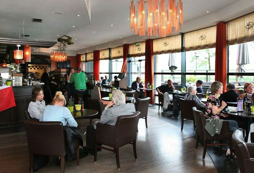 Van Der Valk Hotel Maastricht