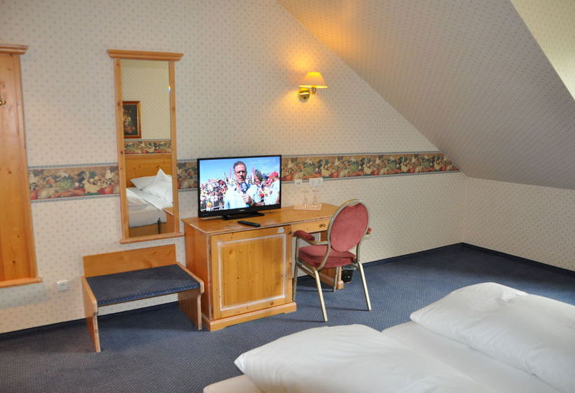 Emsland Hotel Saller See - Freren