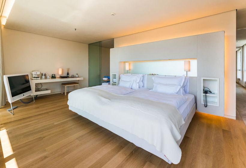side design hotel in hamburg starting at 64 destinia. Black Bedroom Furniture Sets. Home Design Ideas