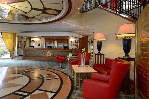 Hotel Monarch In Bad Gogging