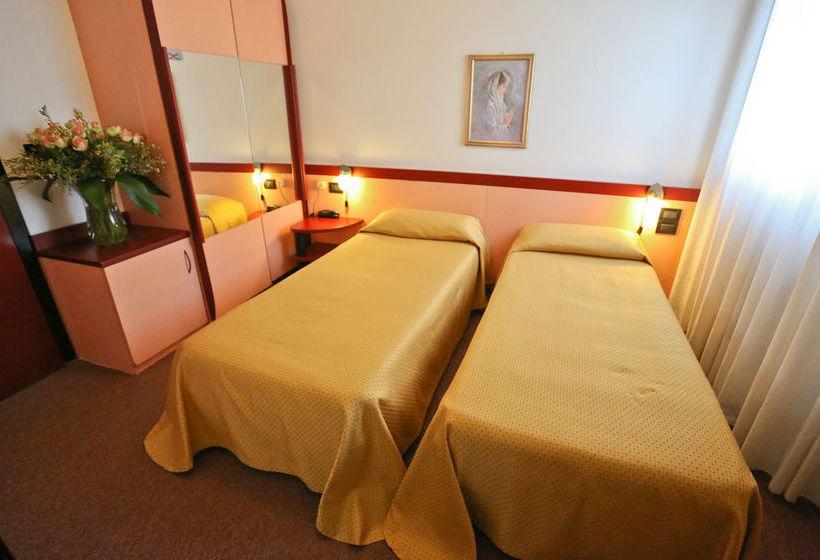 Due Ragni Hotel Villorba