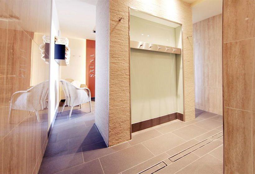 Lindner Hotel Am Belvedere Vienne