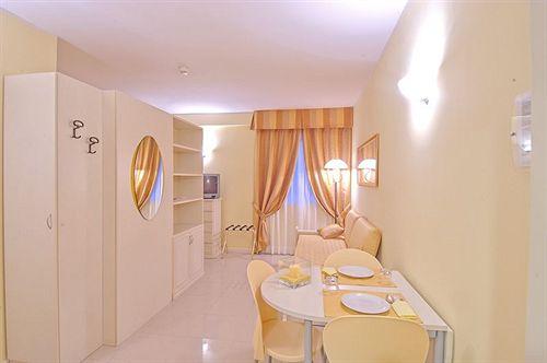 Hotel Residence White Palace Cento