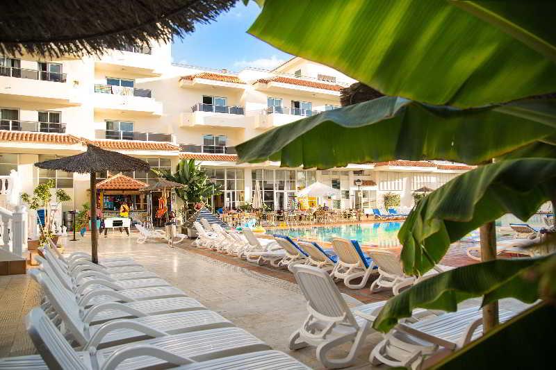Apartamentos Oro Blanco Playa de las Americas