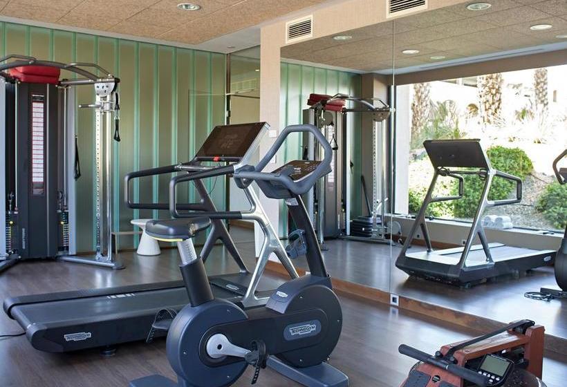 Bagno Hotel AR Golf Almerimar