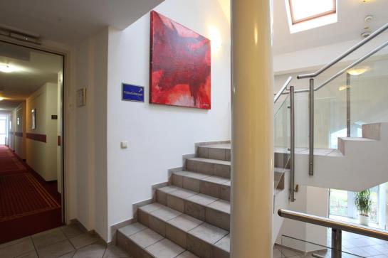 Hôtel Azimut Erding