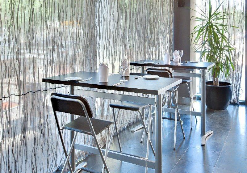 커피점 호텔 Occidental Cádiz 카디스