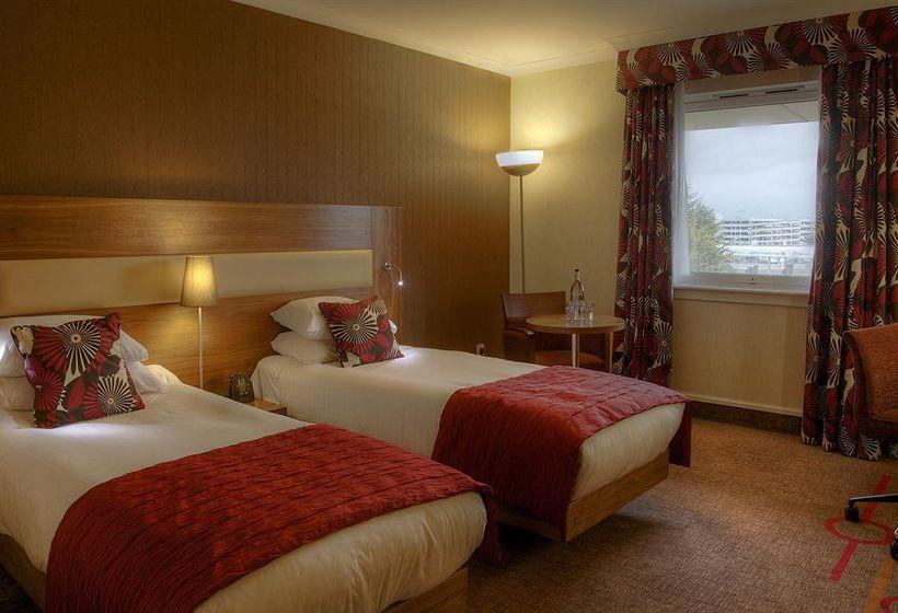 Hotel DoubleTree by Hilton Edinburgh Airport Ingliston